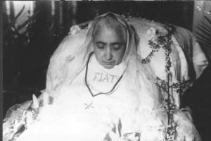 Luisa Funeral 1