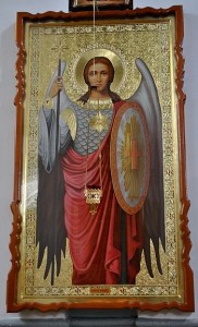 Icon_of_Archangel_Michael_in_Cathedral_in_the_name_of_Archangel_Michael