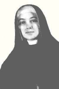Sr Mary Ephrem