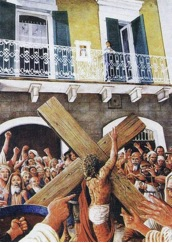 Vision of the Cross