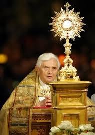 Pope Benidict